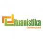 """Baigiamoji projekto """"Duomenų bazė """"Lituanistika"""" konferencija"""